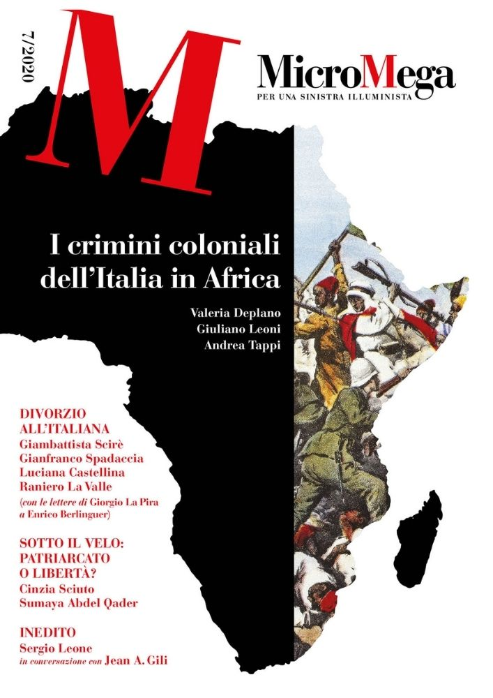 colonialismo italiano in Africa
