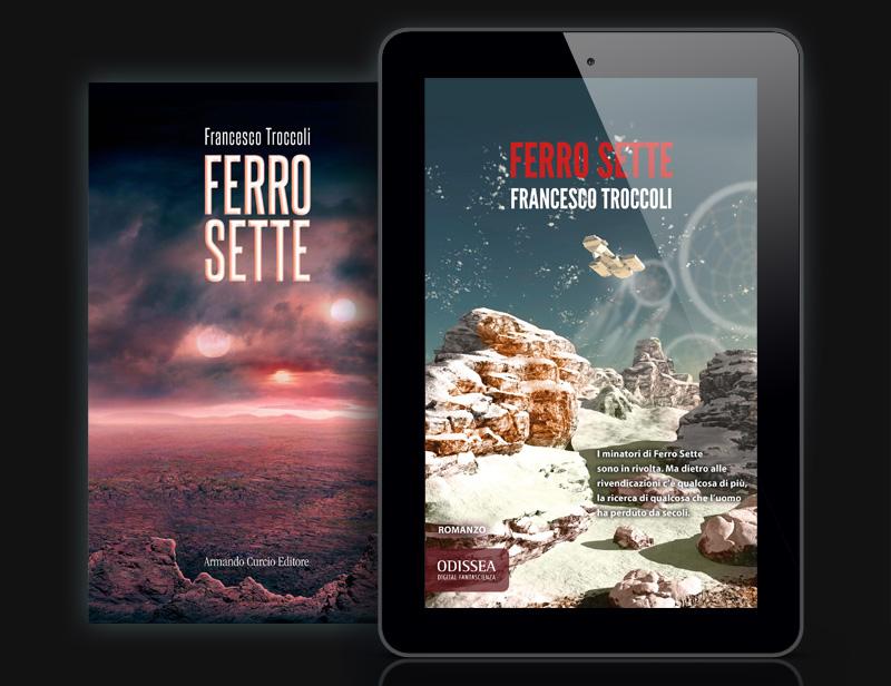 Ferro Sette, e-book, nuova edizione