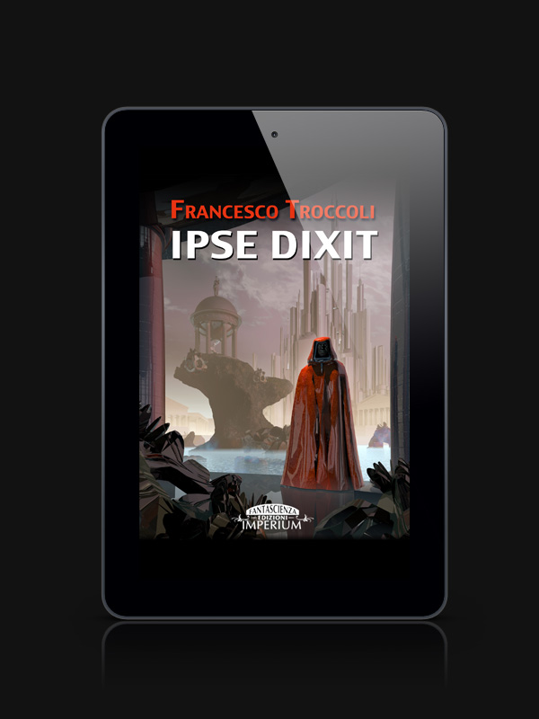 Racconto Ipse Dixit