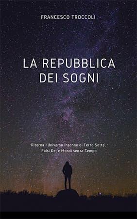 La Repubblica dei sogni - formato cartaceo