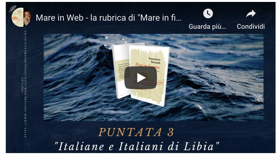 Italiane e italiani di Libia