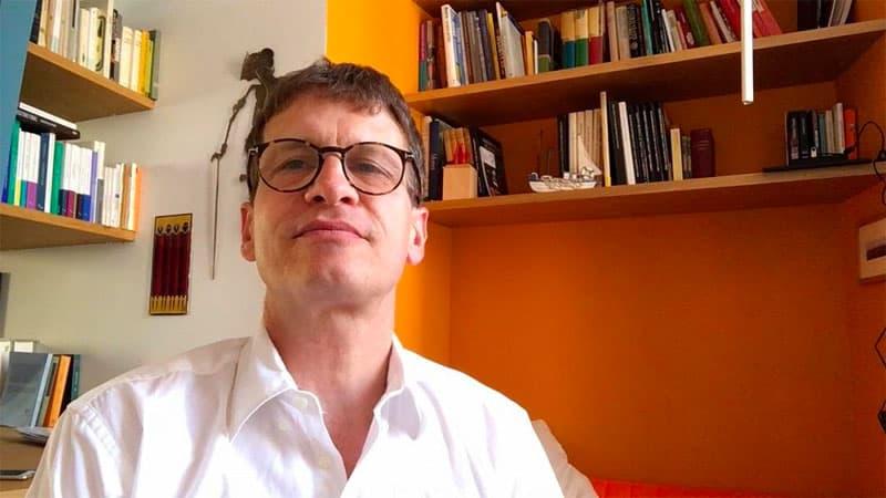 MARE IN FIAMME INTERVISTA RAI LETTERATURA