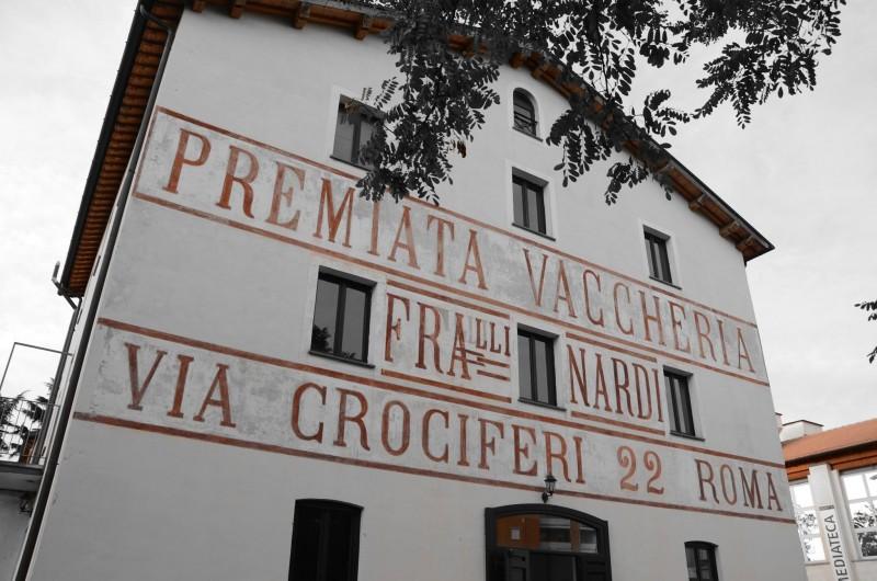 """""""Mondi senza tempo"""" alla Biblioteca Vaccheria Nardi"""